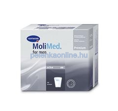 MoliMed for men, M, 14 db/csomag